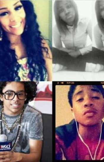 Keep Her On The Low ( A Mindless Behavior Story ) : Part 2