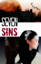 Seven Sins by JVYK16