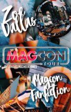 Zoe Dallas (Magcon Fanfiction) by hollywoodsocialstars