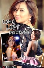Long Lost Princess [ KATHNIEL ] Slow Update by abadianoalicia