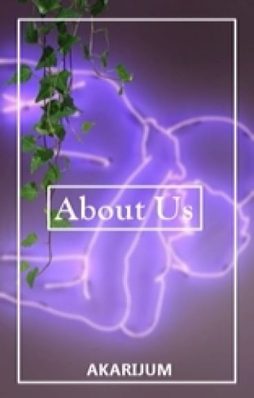 •ABOUT US•