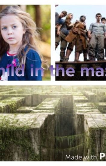 Child in the maze (completed)