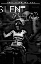 Silent killer by kayceebee02