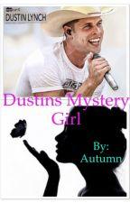 Dustins mystery girl by bob58039