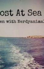 Lost at Sea by Eternityhoof