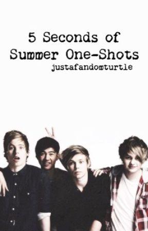 5 Seconds of Summer One-Shots by justafandomturtle