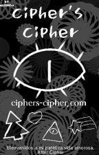 Ciphers-cipher.com by NaezEDG