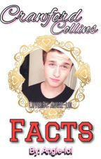 Crawford Collins Facts by Angie-lol