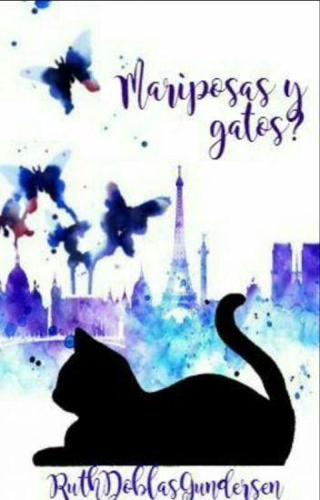 ¿Mariposas x Gatos?  (Chat Noir x _____(Tn)
