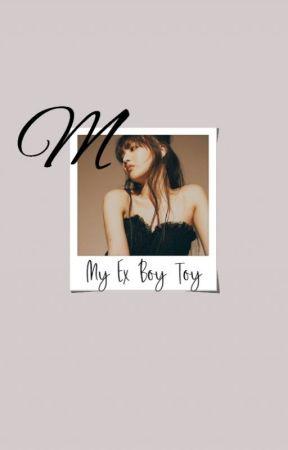 My Ex-Boy Toy || e)(o Baekhyun by Moonstones101
