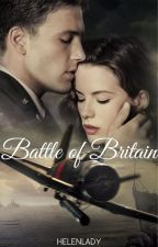 Battle of Britain by HelenLady