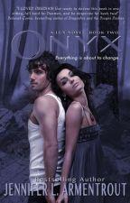 Onyx Saga Lux by natashareich