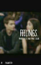 Feelings [Riley Y Farkle] by flooriarklestydia24