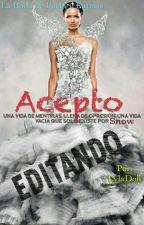 Acepto..... La Boda de Peeta y Katniss, historia alternativa a En Llamas by LylaDoll