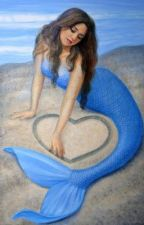 Secret life of a Mermaid by megzluvsyooh