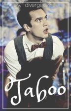 Taboo || Brendon Urie by divergex
