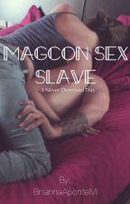 Magcon sex slave by BriannaAponteM