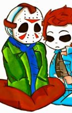 love For My Killer (Jason X Michael) by Acoma13