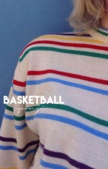 basketball | yoongi