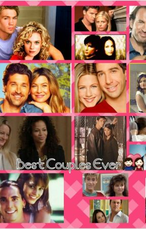 Favorite Couples Of All Time by nicarlene24