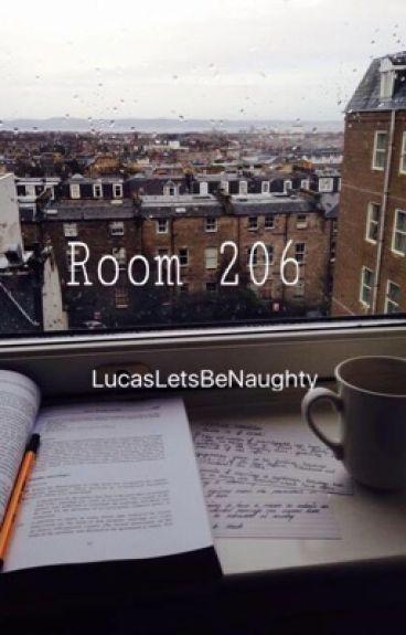Room 206 • l.h.