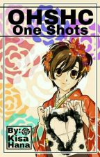 OHSHC One Shots by KisaHana