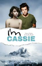 I'm Cassie • H.S by cacccao