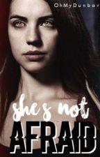 She's Not Afraid ♕ Benny Weir by highonstiles