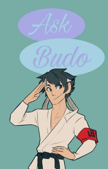 Ask Budo