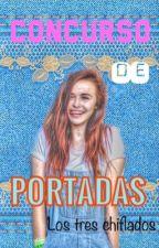 Concurso de portadas{ABIERTO} by mayari34