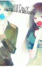 ♡ Destiny ♡ [Aphmau X Reader]  [Discontinued] by AnimeEcho