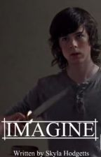 Carl Grimes Imagines by hiskyla