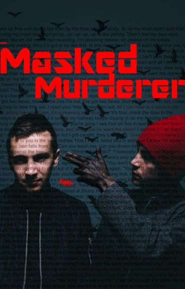 Masked Murderer |:| Twenty One Pilots
