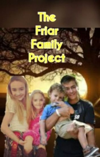 The Friar Family Project