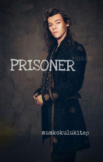 PRISONER (Larry Stylinson) -Askıda-