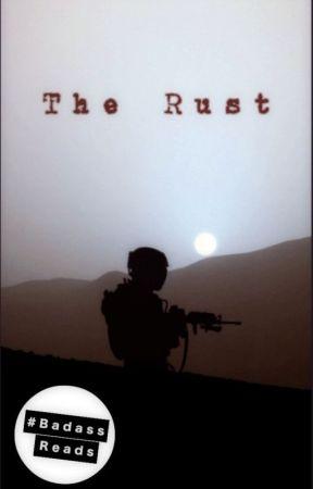 The Rust by MoonLoop