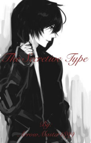 The Secretive Type {OHSHC Fanfiction}