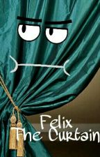 Феликс Пердето by KatLivingston