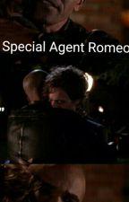Special Agent Romeo (MorganxReid) by TheAlaskanHybrid