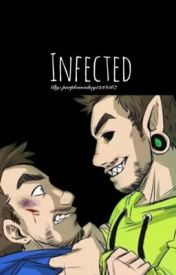 Infected by purplemonkey1234567