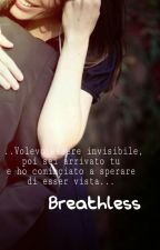 Breathless  by onthecloudss