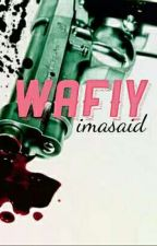 Wafiy I by imasaid