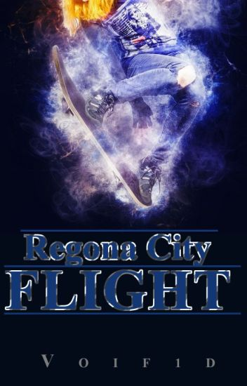 Regona City: Flight (BK2)