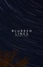 Blurred Lines | ✓ by shevvie