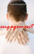 Engagement by NightGladiolus