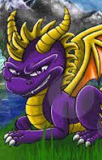 Spyro: Dangerous Adventure by spyrodraco77