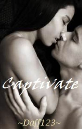 Captivate- Book 1