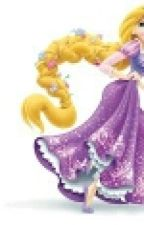 Rapunzel by chelseaanisa