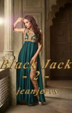 Black Jack - 2 by jeanjervs