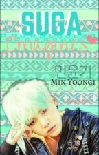 Suga(BTS) Imagines (Name Requests Are Open) by BangtanNiel